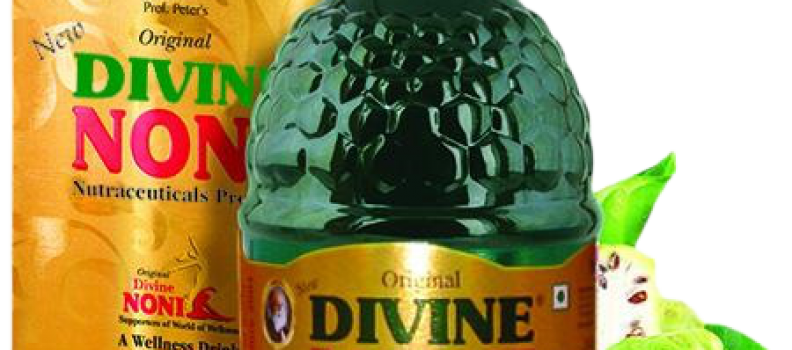 How to live HEALTHY without spending extra money? Divine Noni here to help you.