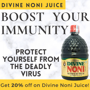 Boost your Immunity & protect yourself from the deadly virus-divinenoni.com-winkart.co